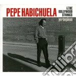 Pepe Habichuela - Yerbaguena cd musicale di HABICHUELA/BOLLYWOOD