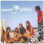 Afrodisia Presenta Spanish Grooves cd musicale di ARTISTI VARI