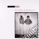 Amargos & Benavent - Nuevos Medios Coleccion cd musicale di AMARGOS & BENAVENT