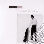 COLLECTION cd musicale di SOTO JOSE'