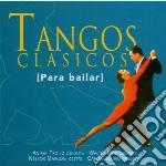 Tangos Clasicos Para Bailar Vol. 2 cd musicale