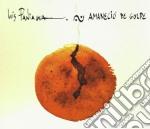 Amanecio de golpe cd musicale di Luis Paniagua