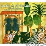 Eduardo Paniagua - Jardin De Al-andalus cd musicale di Eduardo Paniagua