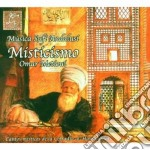 Omar Metioui - Misticismo cd musicale di Omar Metioui