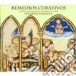 Eduardo Paniagua - Remedios Curativos cd musicale di Eduardo Paniagua