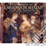 Cohen / Paniagua - Canciones De Sefarad cd musicale di Paniagua eduardo Cohen judith
