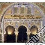 Serghini El Arabi - La Felicidad Cumplida cd musicale di Serghini el arabi