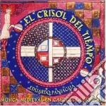 Eduardo Paniagua - El Crisol Del Tiempo cd musicale di Eduardo Paniagua