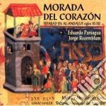 Eduardo Paniagua - Morada Del Corazon cd musicale di Eduardo Paniagua