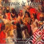Eduardo Paniagua - Cantoras De Tetuan cd musicale di Eduardo Paniagua