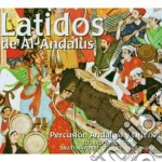 Eduardo Paniagua - Latidos De Al-andalus cd musicale di Eduardo Paniagua