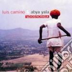 Luis Camino / Abya Yala - In Diosincrasia cd musicale di Yala ab Camino luis