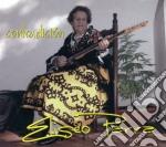 Eliseo Parra - Contradición cd musicale di Eliseo Parra