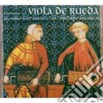 Viola de rueda cd musicale di Eduardo Paniagua