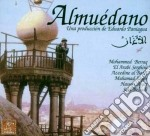 Eduardo Paniagua - Almuedano cd musicale di Eduardo Paniagua