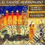 Salim Fergani - El Amante Abandonado cd musicale di Salim Fergani