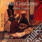 Bashraf kabir cd musicale di Salim Fergani