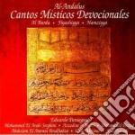 Cantos misticos devocionales cd musicale di Eduardo Paniagua