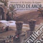 Eduardo Paniagua - Cautivo De Amor cd musicale di Eduardo Paniagua