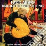 Laud arabe cd musicale di Artisti Vari