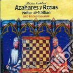 Azahares y rosas cd musicale di Belcadi said ensemble