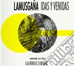 IDAS Y VENIDAS                            cd musicale di Musgana La