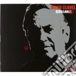 Sevillanas cd musicale di Diego Clavel