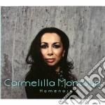 Carmelilla Montoya - Homenaje cd musicale di Carmelilla Montoya