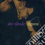 Abe Rabade - Zigurat cd musicale di Abe Rabade