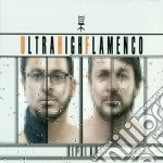 Ultra High Flamenco - Bipolar cd musicale di Ultra high flamenco