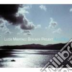 Lucia Martinez - Azul Cielo cd musicale di Martinez lucia berli