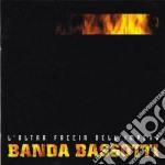 L'ALTRA FACCIA DELL'IMPERO cd musicale di Bassotti Banda