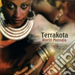 Terrakota - World Massala cd musicale di Terrakota