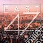 East 47 Sounds Vol, Two cd musicale di ARTISTI VARI