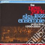 New York Ska-jazz En - Collection 1995-2004 cd musicale di New york ska-jazz en