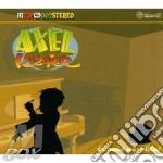 ECHALE SEMILLA! cd musicale di KRYGIER AXEL