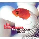 La terrazza cd musicale di Soul Silicone