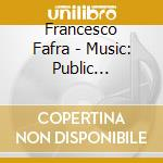 MUSIC: PUBLIC PROPERTY (2CD) cd musicale di ARTISTI VARI by FRANCESCO FARFA