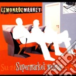 Lemonade Market - Supermarket cd musicale