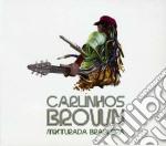 Carlinhos brown-mixturada brasileira cd cd musicale di Carlinhos Brown