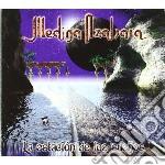 Medina Azahara - La Estacion De Los Sueno cd musicale di Azahara Medina