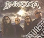 Tierra de lobos cd musicale di Saratoga
