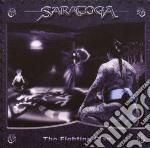 Saratoga - The Fighting Clan cd musicale di Saratoga
