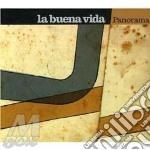 Panorama cd musicale di La buena vida