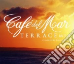 Cafe Del Mar Terrace Mix (2cd) cd musicale di Artisti Vari
