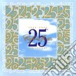 CAFE' DEL MAR 25TH ANNIVERSARY ( 3CD) cd musicale di ARTISTI VARI