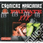 PRIVATE XXX cd musicale di ARTISTI VARI