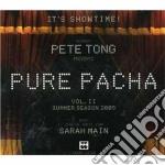 Artisti Vari - Pure Pache-mix By Pete Tong cd musicale di ARTISTI VARI