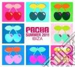 Pacha Summer 2011 (3cd) cd musicale di Artisti Vari