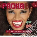 Pacha ibiza: club, crucial crossover cd musicale di Artisti Vari